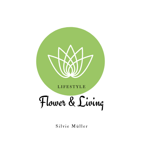 Flower and Living in Magdeburg – Logo 7