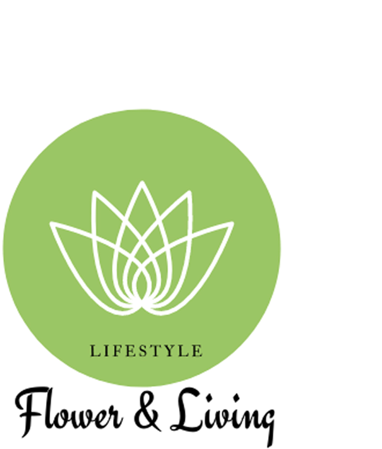 Flower and Living in Magdeburg – Logo 5