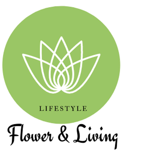 Flower and Living in Magdeburg – Logo 4