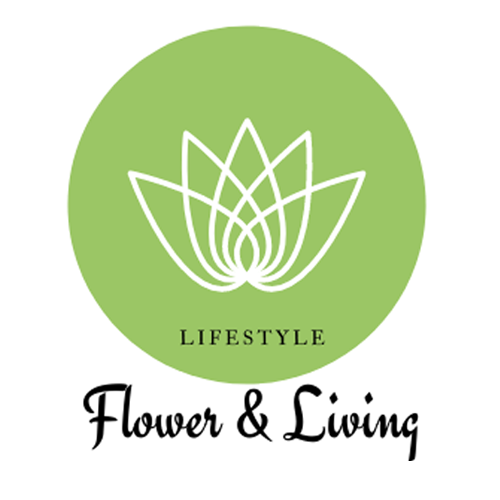 Flower and Living in Magdeburg – Logo 3